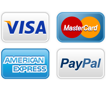 Receive credit card payments online